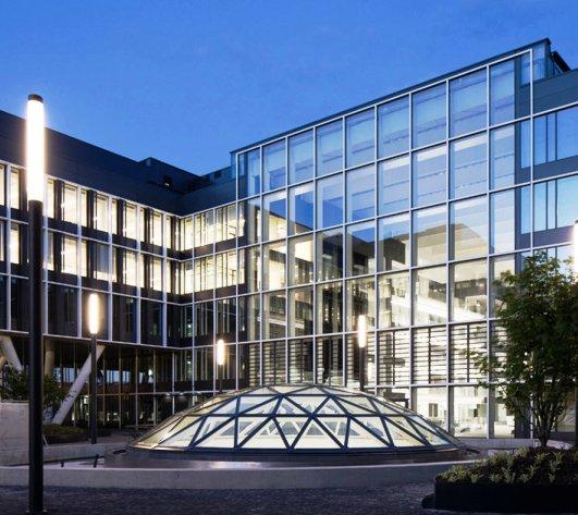 Офисы и логистика лидируют в ТиНАО по созданию рабочих мест