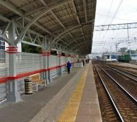 Завершен ремонт станции Щербинка в ТиНАО