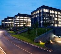 Бизнес-парк Comcity продолжат строить турецкие подрядчики