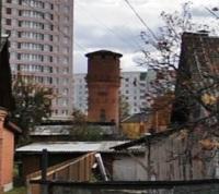 На обновление водонапорной башни в Щербинке претендуют 10 команд