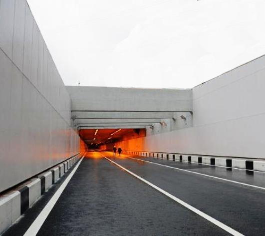 ТПУ «Саларьево» и дорогу Солнцево - Бутово - Видное соединит тоннель