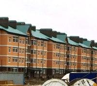 Возобновлено строительство ЖК «Марьино Град» и «Спортивный квартал» в ТиНАО