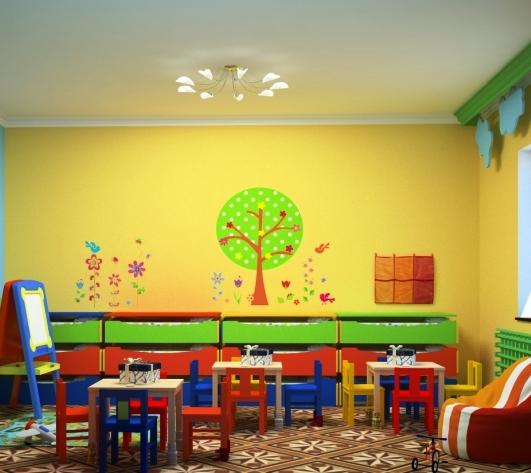 В ЖК «Саларьево Парк» появится детский сад на 220 мест