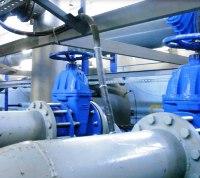 После реконструкции заработал водозаборный узел «Щапово»