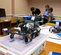 Более 400 детей смогут ежегодно обучаться в технопарке в ТиНАО
