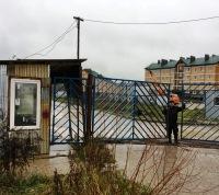Три проблемных ЖК-долгостроя в «новой Москве» обеспечили охраной