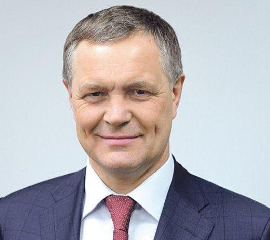 Владимир Жидкин - В «новую Москву» уже инвестировано 800 млрд рублей»