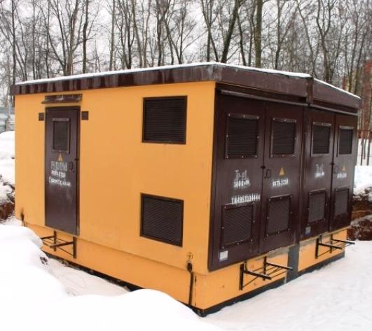 МОЭСК обеспечила электроснабжение новой поликлиники в Коммунарке