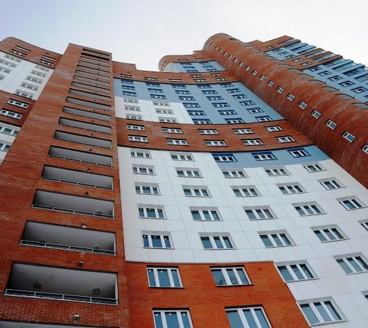 Многофункциональный комплекс построят в Ватутинках