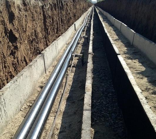Утвержден проект планировки территории кабельной линии в Теплом стане и в ТиНАО