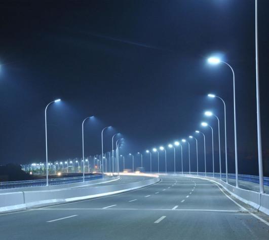 Для ТиНАО разработают отдельную программу по обеспечению освещением