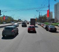 Реконструкция первой вылетной магистрали подходит к концу