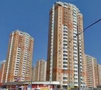 """В текущем году в """"Новой Москве"""" построено более полумиллиона кв. метров жилья"""