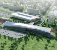 Два ТПУ построят для административно-делового центра в Коммунарке