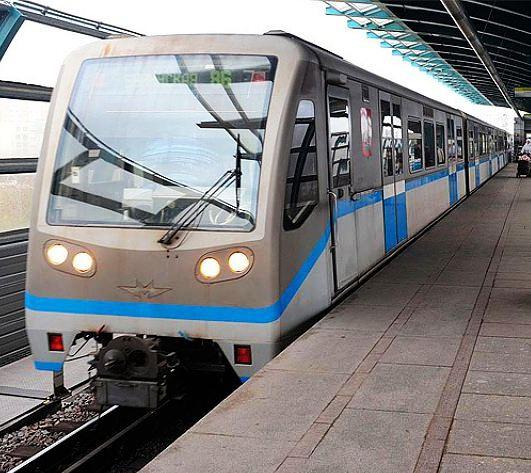 Часть линии метро от «Столбово» до Троицка могут сделать наземной