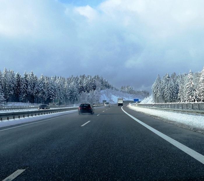 Более 80 километров автомобильных дорог проектируется в ТиНАО