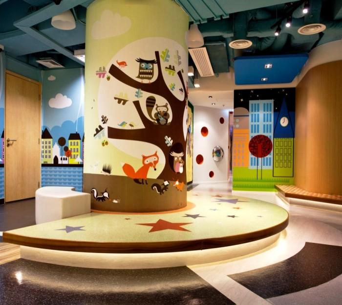 Центр детского творчества могут построить в ТиНАО