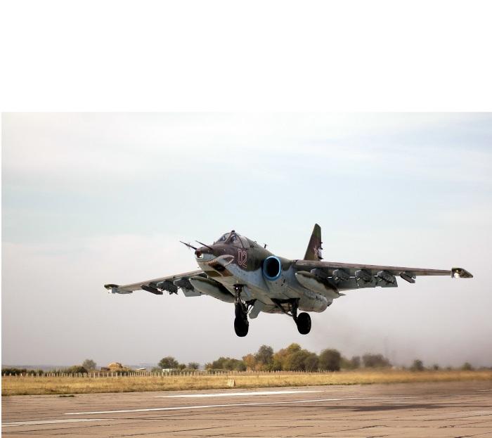 В честь погибшего в Сирии пилота Су-25 Р.Филипова могут назвать улицу в ТиНАО