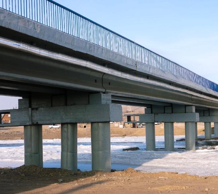 В «новой Москве» будет возведен мост через ручей Молодцы