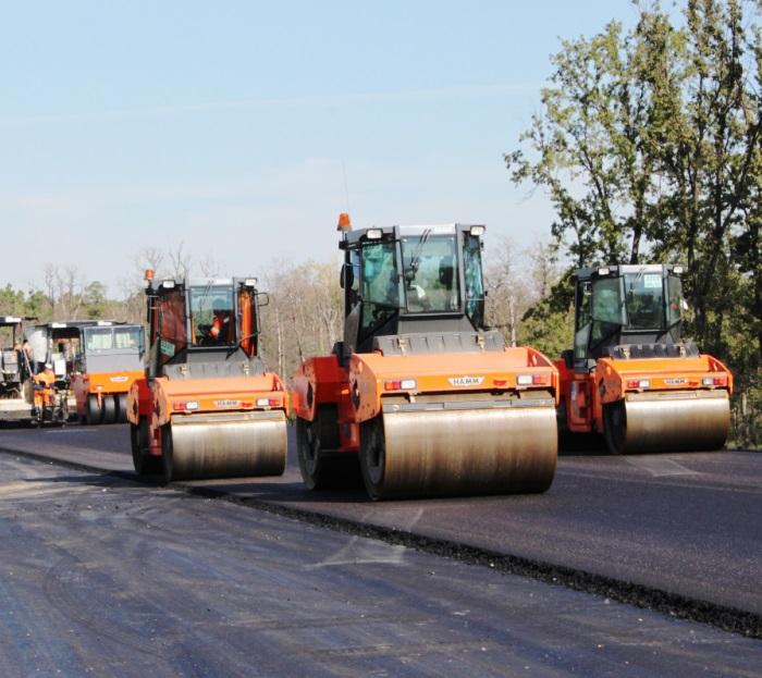 Дороги в Щербинке отремонтируют до начала лета
