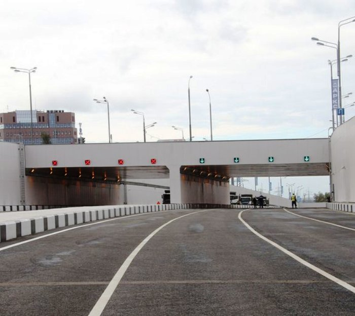 В транспортную инфраструктуру ТиНАО вложат около 1 трлн рублей до 2035 года