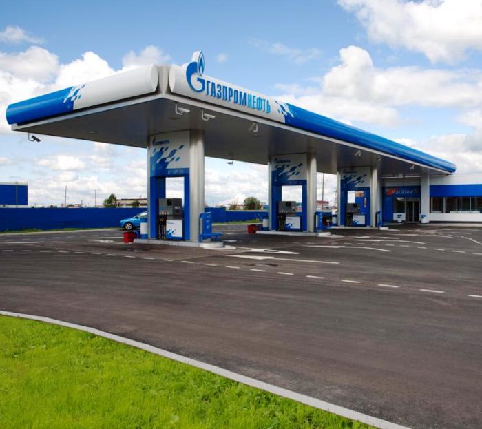 Автозаправочную станцию построят на улице Адмирала Корнилова в «новой Москве»
