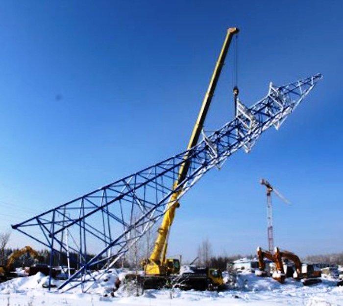 МОЭСК увеличит пропускную способность энергетического транзита на территории ТиНАО