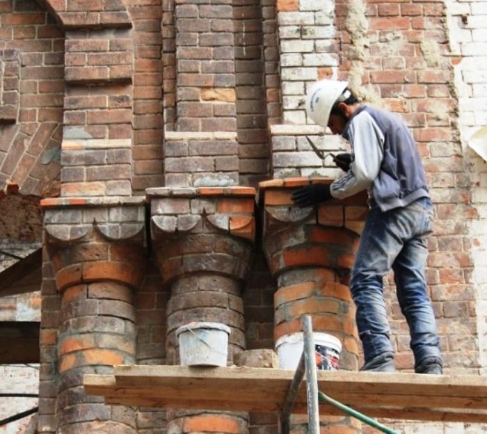 Земскую кружевную школу в усадьбе Щапово отреставрируют