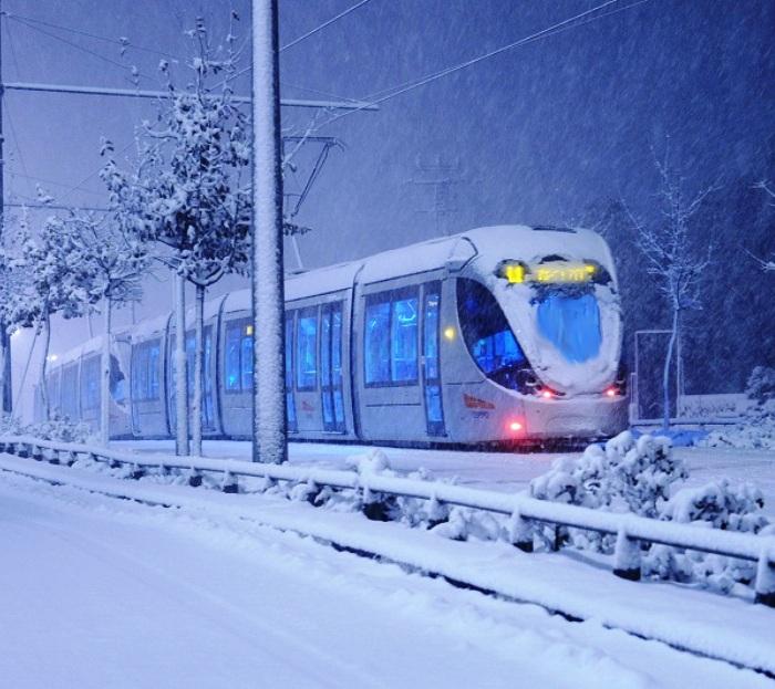 Линия скоростного трамвая пройдет в районе «Новые Ватутинки»