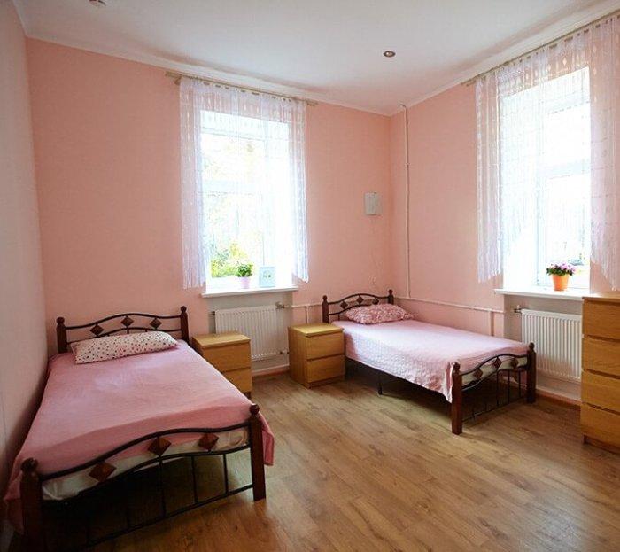 Дом-интернат для пожилых людей будет построен в ТиНАО в поселении Вороновское