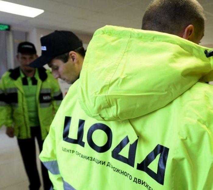 ЦОДД проверит целесообразность установки знаков «Остановка запрещена» в зоне вылета во Внуково