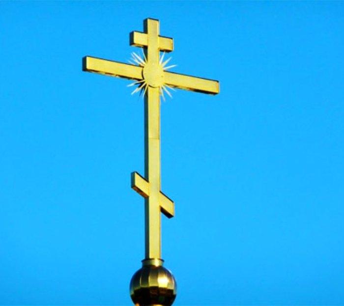 В «новой Москве» возведут 14 храмов