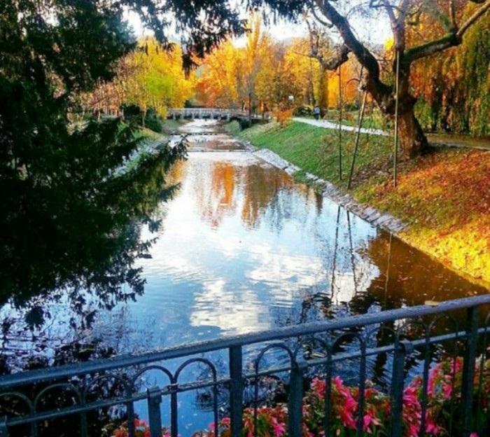 В «новой Москве» благоустраивают 15 парков