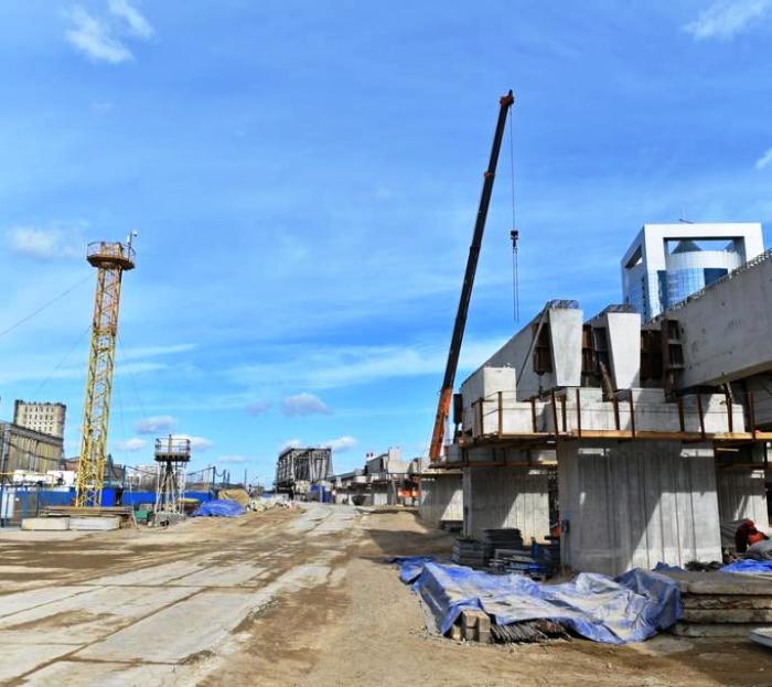 Земельный участок будет изъят для строительства части ТПУ «Рассказовка»