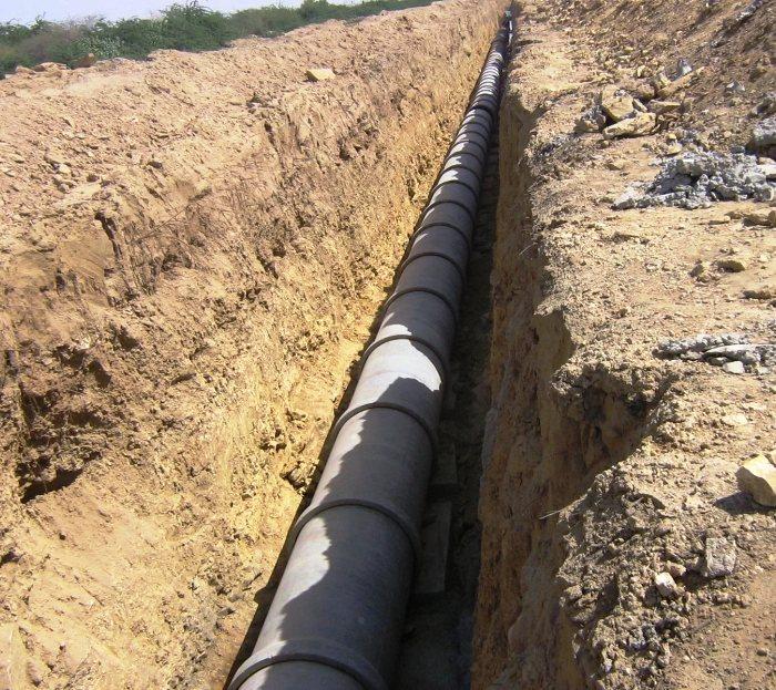 Одобрен проект планировки канализации для жилых объектов в поселении Московский