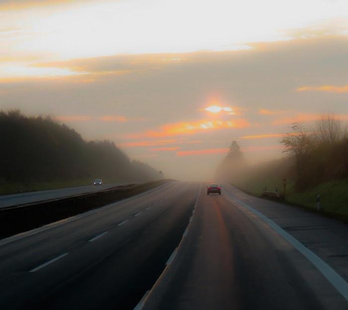 Участок трассы Солнцево – Бутово – Видное от Калужки до Киевского шоссе откроют в сентябре