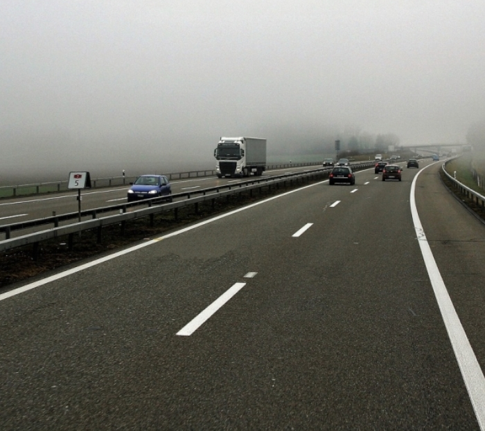 Реконструкцию участка калужского шоссе до ЦКАД завершат до конца 2018 года