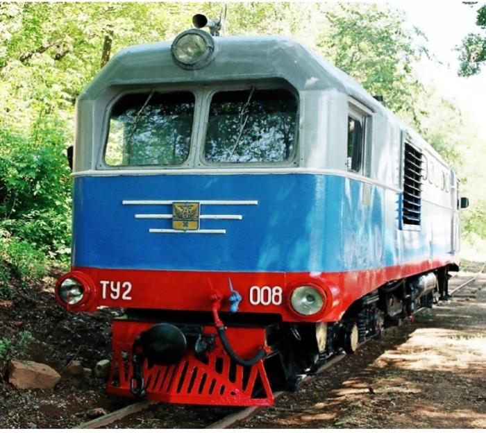 Строительство детской железной дороги в ТиНАО может начаться в 2020 году
