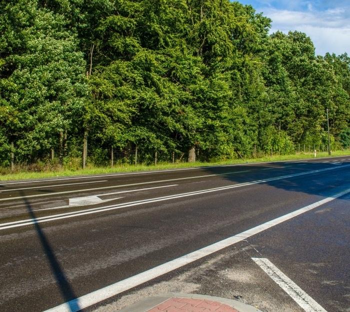 Открыто движение по новой дороге от Киевского шоссе до Южного Бутово