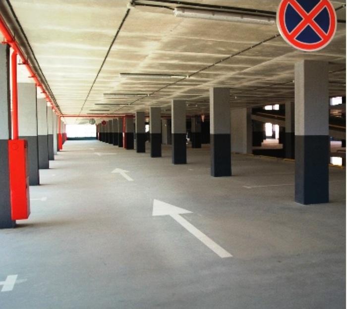 Продажа парковочных мест стартовала в ЖК «Саларьево парк»