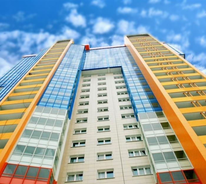 Жилой и спортивно-оздоровительный комплексы в ТиНАО получили разрешение на строительство