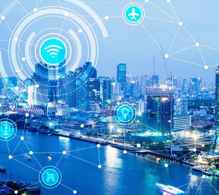 Компания Suez ведет переговоры по участию в создании «умного города» в ТиНАО