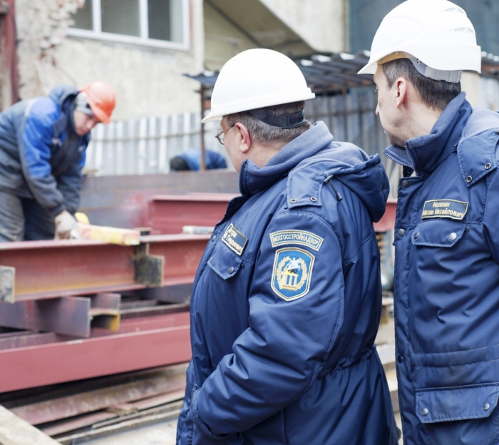 Мосгосстройнадзор проверит ряд объектов строящихся на территории ТиНАО
