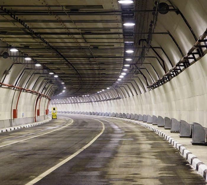 Два тоннеля построят в ТиНАО в рамках проекта новой автодороги «Мамыри - Пенино - Шарапово»