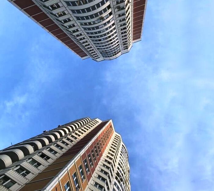 Согласован проект жилого комплекса в ТиНАО на 1300 квартир с подземной автостоянкой