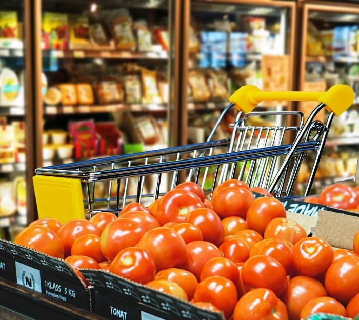 Супермаркет планируют открыть в поселении Сосенское в ТиНАО в сентябре 2019 года