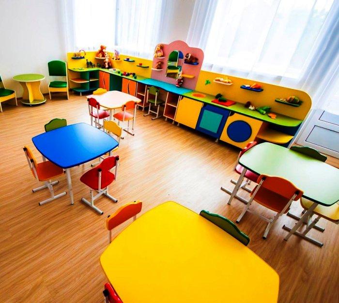Более 25 детских садов в ТиНАО планируют построить в течение трех лет