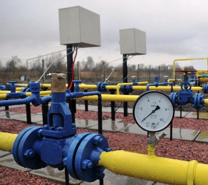 Одобрены шесть проектов планировки территорий под строительство и реконструкцию газопроводов