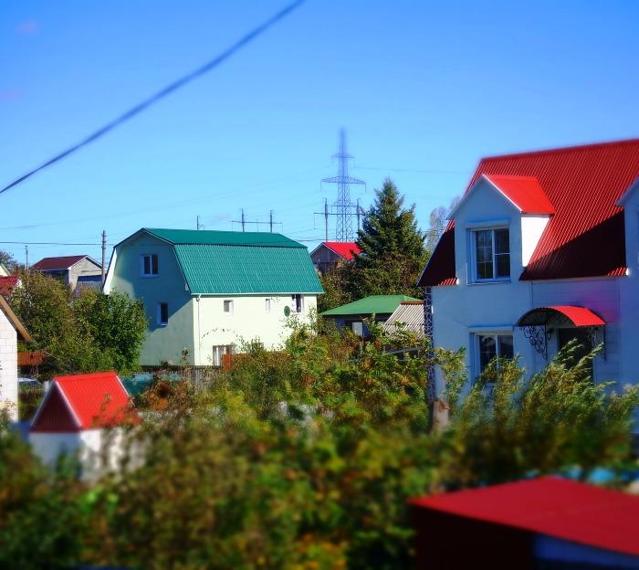 Дачные поселки «новой Москвы» обеспечат дорогами, светом и газом