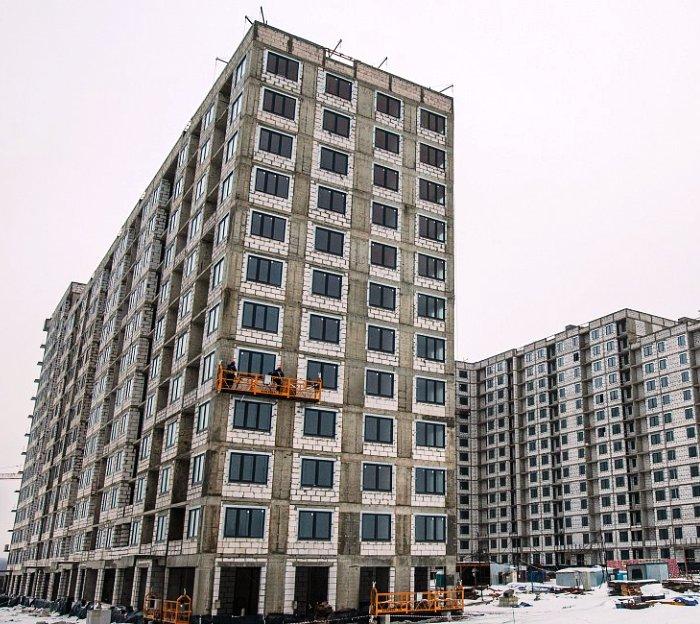 Дом на 152 квартиры ввели в эксплуатацию в ЖК «Южное Бунино» в ТиНАО